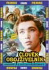 Člověk obojživelník - DVD