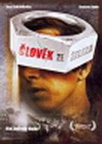 Člověk ze železa - DVD plat