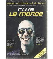 Club Le Monde - DVD