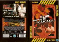 Club Rote Kakadu - DVD