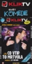 Co vtip, to mrtvola - KLIK TV - DVD