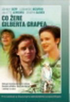 Co žere Gilberta Grapea ( pošetka ) - DVD