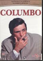 Columbo 19 - Kandidát zločinu - DVD