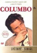 Columbo 21/ 22 - Dobrá pověst nade vše/ Labutí píseň - DVD