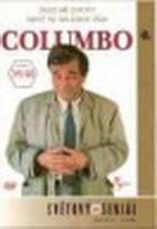 Columbo 39/40 - Zkus mě chytit/Smrt ve sklence vína - DVD
