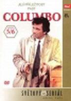 Columbo 5/ 6 - Její příležitost/ Past - DVD