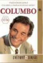 Columbo 55/56 - Vražda škodí zdraví/Columbo a vražda rockové hvězdy - DVD