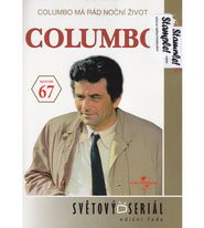 Columbo 67 - Vražda s příliš mnoha notami - DVD