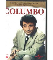 Columbo - pilotní epizody - DVD