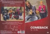 Comeback 13.-17. díl - DVD