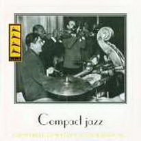 Compact Jazz - CD