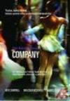 Company - DVD pošetka