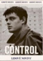 Control - DVD
