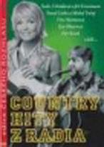 Country hity z rádia - CD