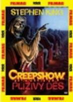 Creepshow: Plíživý děs - DVD