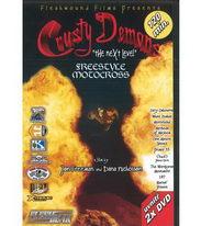 "Crusty Demons ""the next level"" - Freestyle motocross - DVD"