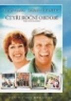 Čtyři roční období - DVD