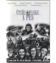 Čtyři z tanku a pes 02. DVD - díl 3. a 4.