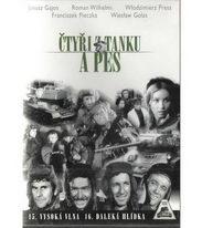 Čtyři z tanku a pes 08.DVD - díl 15. a 16.