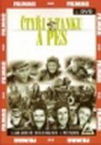 Čtyři z tanku a pes 2. DVD