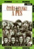 Čtyři z tanku a pes 5. DVD