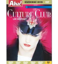 Culture Club - Live in Sydney - DVD