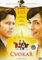 Cvokař (Chris Eigeman) - DVD