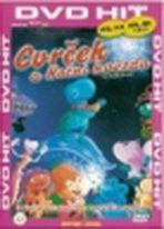 Cvrček a Noční hvězda - DVD