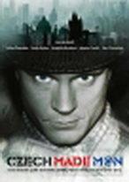 Czech Made Man - DVD plast