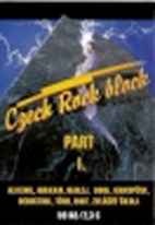 Czech Rock block I. - DVD