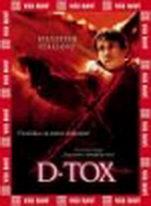D-Tox - DVD