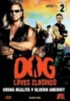 DOG - Lovec zločinců 1. série 2. díl - DVD