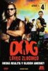 DOG - Lovec zločinců 1. série 4. díl - DVD