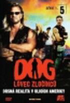 DOG - Lovec zločinců 1. série 5. díl - DVD