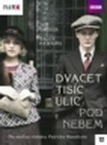 DVACET TISÍC ULIC POD NEBEM - DVD