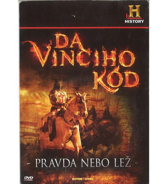 Da Vinciho kód - DVD