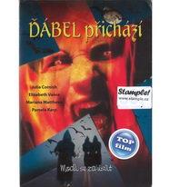 Ďábel přichází - DVD