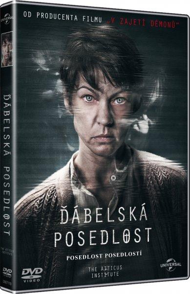 Ďábelská posedlost - DVD