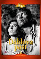 Ďáblova past - digipack DVD