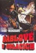 Ďáblové v oblacích - DVD