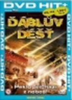 Ďáblův déšť - DVD