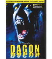 Dagon - DVD
