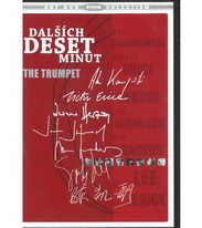 Dalších deset minut - The Trumpet - DVD