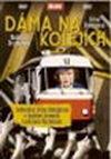 Dáma na kolejích - DVD