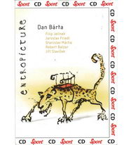 Dan Bárta - Entropicture - CD