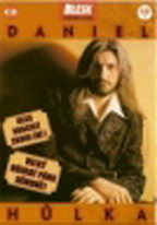 Daniel Hůlka CD - DVD