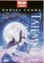 Daniel Landa - Tajemství - DVD