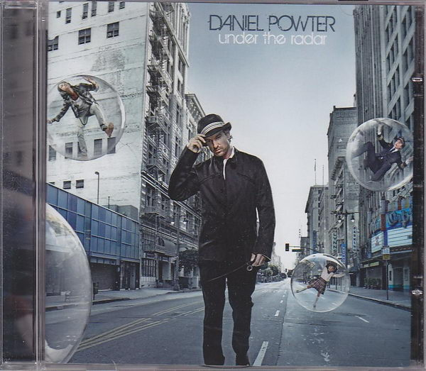 Daniel Powter - Under the radar - CD