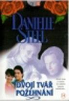 Danielle Steel: Dvojí tvář požehnání - DVD pošetka