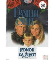 Danielle Steel - Jednou za život - DVD